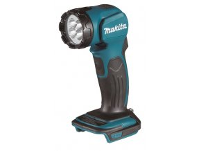 Makita DEBDML815 Aku LED svítilna Li-ion LXT 14,4V + 18V =oldDEADML815 Z