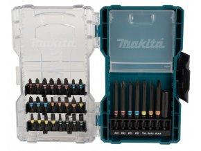 Makita E-07076 sada bitů 32 ks