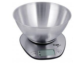 Vigan KVX1 nerezová kuchyňská váha