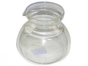 sklo náhradní ke konvici KLASIK 1,7l