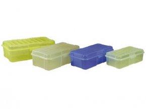 box s klick uzávěrem 20x10x 6cm (0,8l) PH mix barev