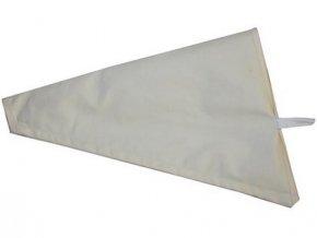 sáček cukrářský 35cm bavlněný