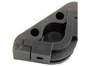 držák schodišťové tyče PH HN (10ks)