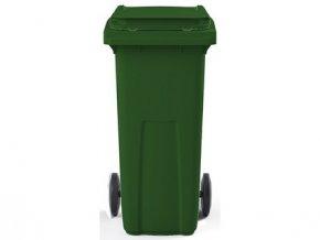 nádoba na odpadky 120l PH ZE