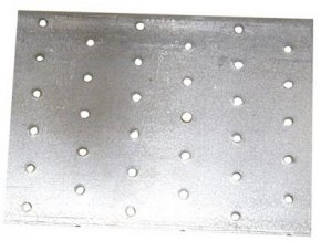 deska spojovací 03-01 40x80mm BV/DS