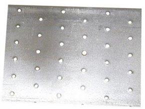 deska spojovací 03-07 160x60mm BV/DS