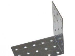 úhelník 05-01 60x40x40mm BV/Ú