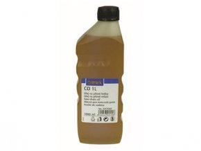 olej na mazání řetězu CO 1l