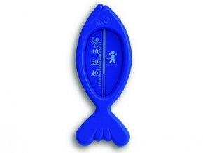 teploměr koupelnový RYBA 15cm PH MO 14.010536