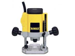 Horní frézka DW615 Dewalt 900W