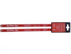 list pil.na kov 1str. 300mm/24TPI SUPRA flex (2ks) PILANA