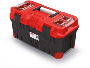 kufr na nářadí Titan Plus 496x258x240mm