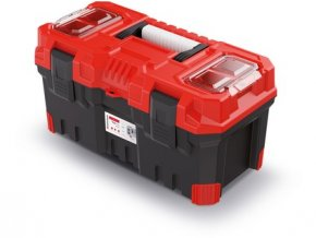 kufr na nářadí Titan Plus 554x286x276mm
