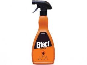 insekticit univerzální s rozprašovačem 500ml EFFECT