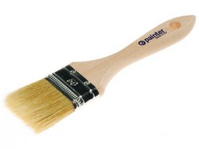 štětec natírací plochý 50mm dřev.