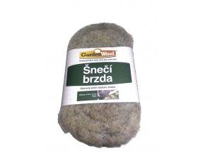 Garden Wool - šnečí brzda šedá 500x10x4cm