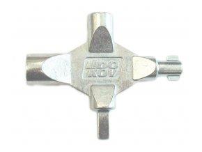 LIDOKOV - Klíč víceúčelový LK1.1