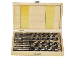 sada vrtáků do dřeva had. 230mm 6-dílná (10,12,14,16,18,20mm)