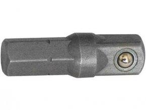 """adaptér M1/4""""6HR - M1/4""""4HR 25 mm"""