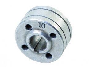 kladka náhradní pro drát 0.8/1.0mm pro MIG-175