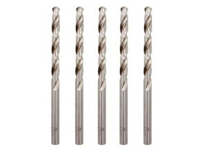 Magg PROFI - Vrtáky průměr 1,5mm, vybrušované HSS-G
