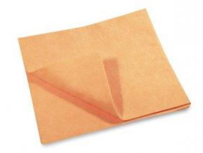 viGO! Utěrka/hadr na podlahu oranžový 50x60cm 120g - nebalený