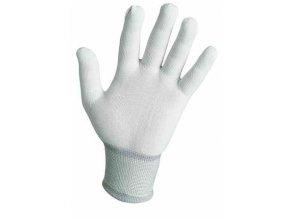 CERVA - BOOBY rukavice pletené z kadeřavého nylonu s pružnou…