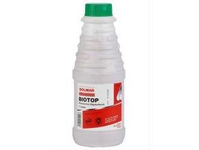 DOLMAR - biologický olej BIOTOP 1000ml