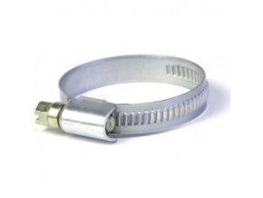 Spona hadicová 10-16mm W1