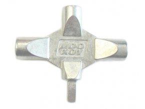 LIDOKOV - Klíč víceúčelový LK3