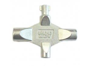 LIDOKOV - Klíč víceúčelový LK6