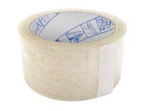 GEKO - STANDARD lepící páska (IZOLEPA) 50mm/66m - transparentní
