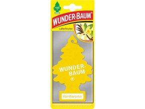 WUNDER-BAUM Vanilla