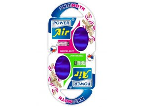 POWER Air - odpuzovač šatních molů ANTI-MOTH Lavender