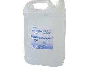 COYOTE - Destilovaná voda 5L