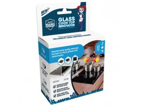 GPN - Glass Cooktop Renovator sada