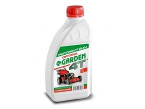OPTIMA GARDEN 4T - Semisyntetický motorový olej 1l