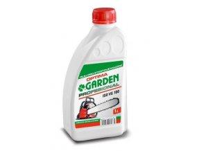 OPTIMA GARDEN PROFESIONAL - speciální olej 1l