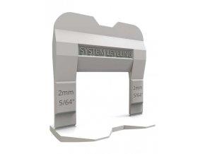 System Leveling - spony 2mm (100 ks)
