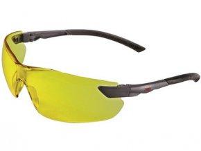 Brýle 3M 2822, žlutý zorník