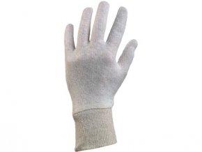 Rukavice CXS IPO, textilní