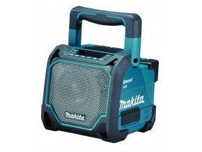 Makita DMR202 Aku přehrávač s USB a Bluetooth, Li-ion CXT 10,8/12V,LXT14,4/18V Z