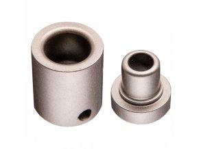 hlavice k polyfůzní svář. •16mm NEO tools