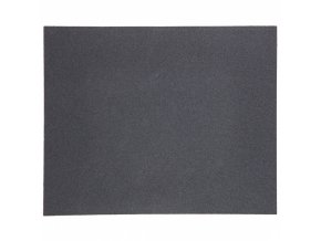 papíry brusné, pod vodu, 230 x 280 mm, K100, EAN kod na papíru