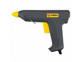 pistole lepící 78W na tavné tyčky •11,2mm Topex