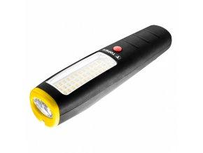 svítilna 36xLED,360Lm (5h),magnet, hák, 3xAA(není součástí) Topex
