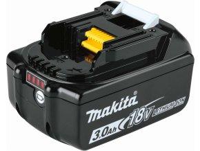 Makita BL1830B baterie 18V/3,0Ah Li-ion