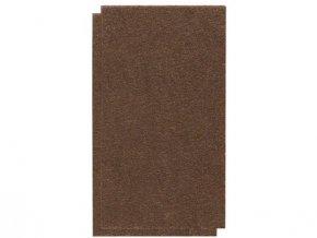 ochrana podlah filcová 100x60mm HN (2ks)
