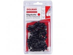"""Dolmar 958492046 pilový řetěz 30cm 3/8""""1,3mm=old958092046"""