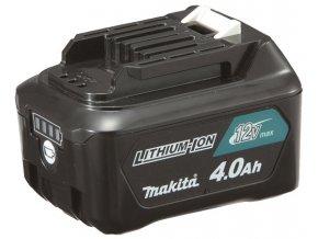 Makita 197406-2 baterie BL1041B (BL1040) Li-ion 10,8V 4.0Ah CXT